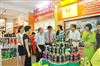 Thai Nguyen Province:  Honoring the domestic products through Vietnamese goods sales point