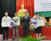 Conference on tea products and development of tea industry, investment promotion and tourism at the second tea festival Thai Nguyen – Viet Nam 2013 succeeded