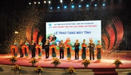 The First Festival of Computers for Life of 2014 in Thai Nguyen
