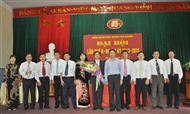 Party Committee of Thai Nguyen Provincial Department of Industry and Trade successfully organize the second Meeting, period 2013-2015